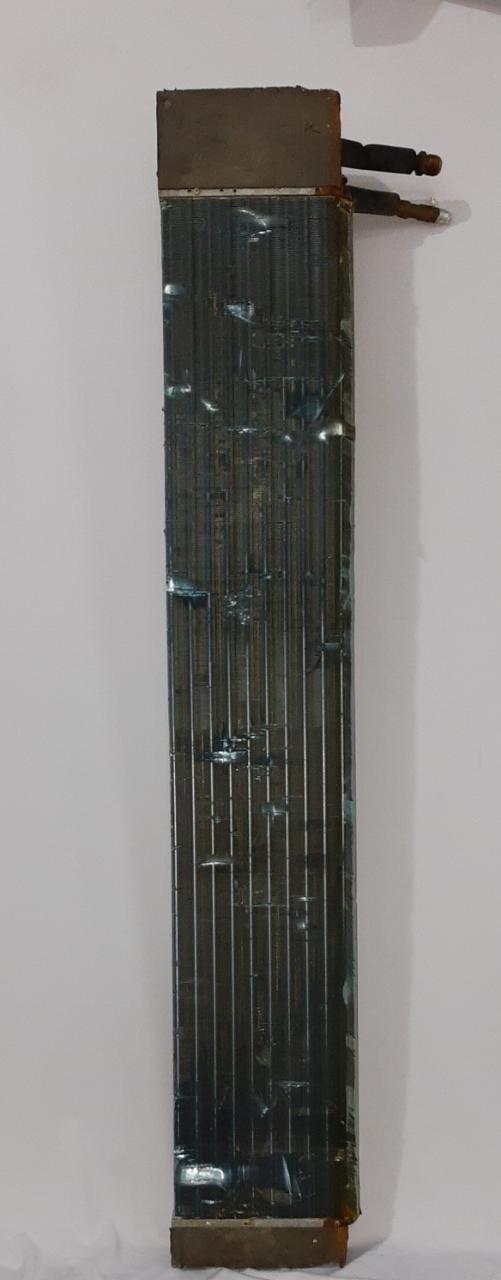 Serpentina evaporadora 55.000 btus Komeco (usado)