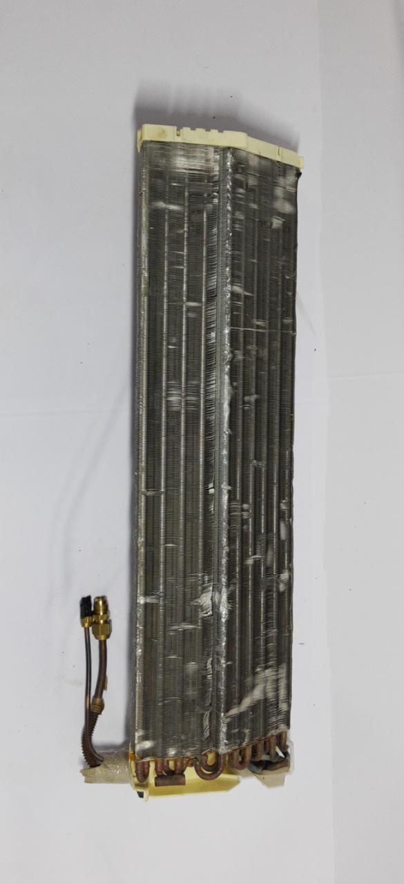 Serpentina Evaporadora Fujitsu de 7.000 a  18.000 btus (usado)