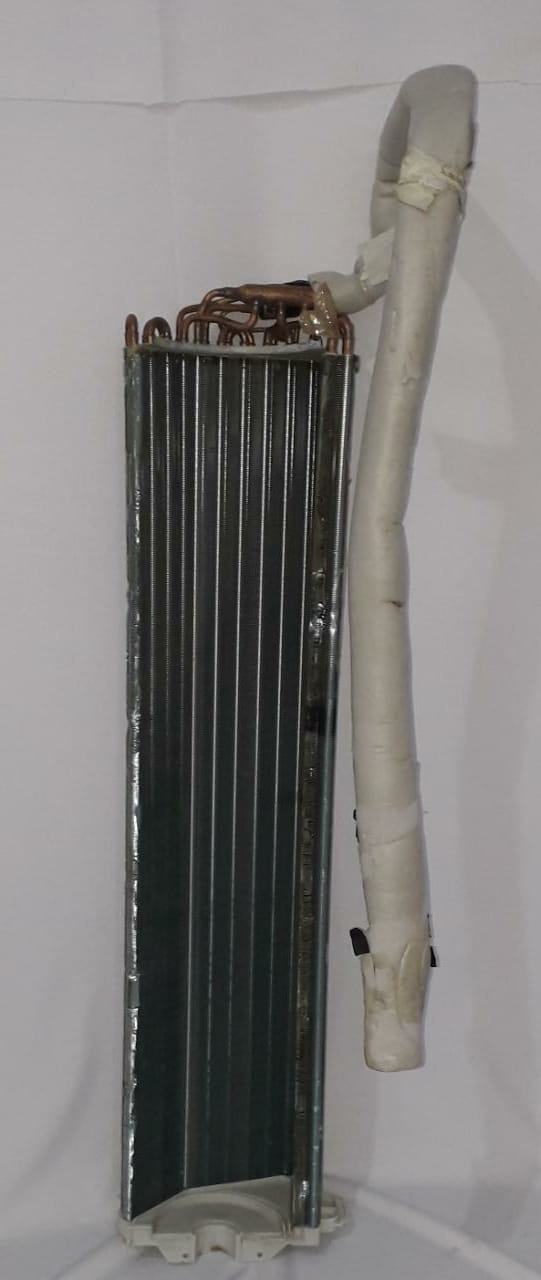 Serpentina Evaporadora Splinger Midea 22.000 btus Q/F 42mbca12s5 ( usado)
