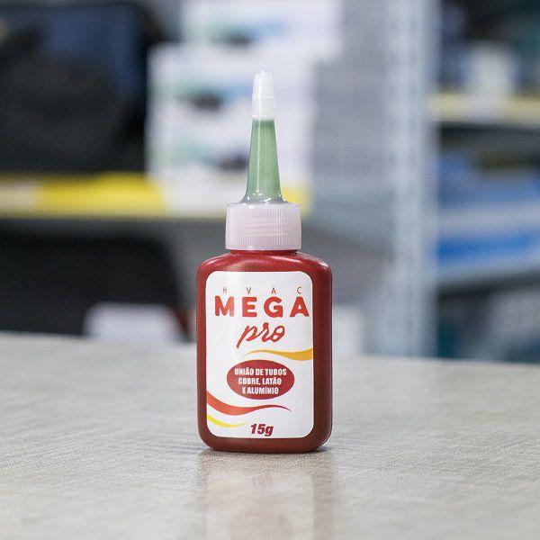 Solda fria  Mega Pro