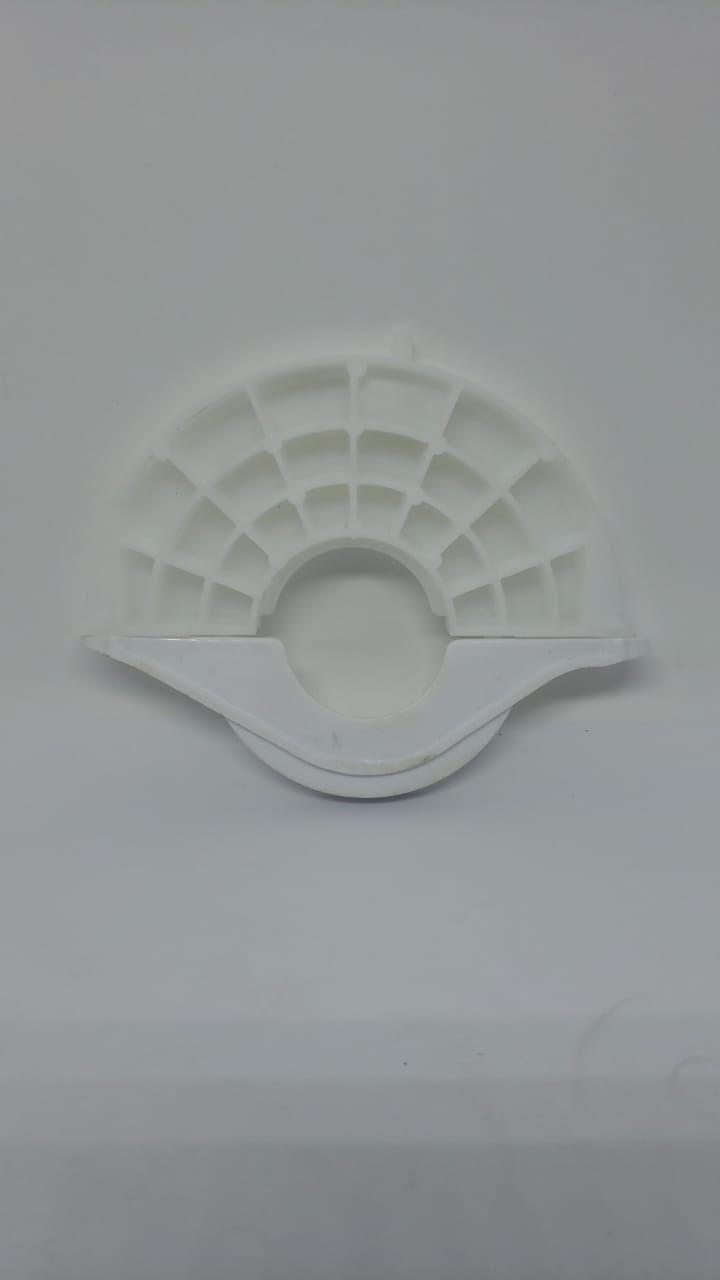 Suporte motor ventilador evaporadora Elgin 24.000 Ecologic