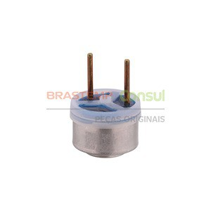Termostato Brastemp Side By Side Brs62 Brs70 Original W10369431