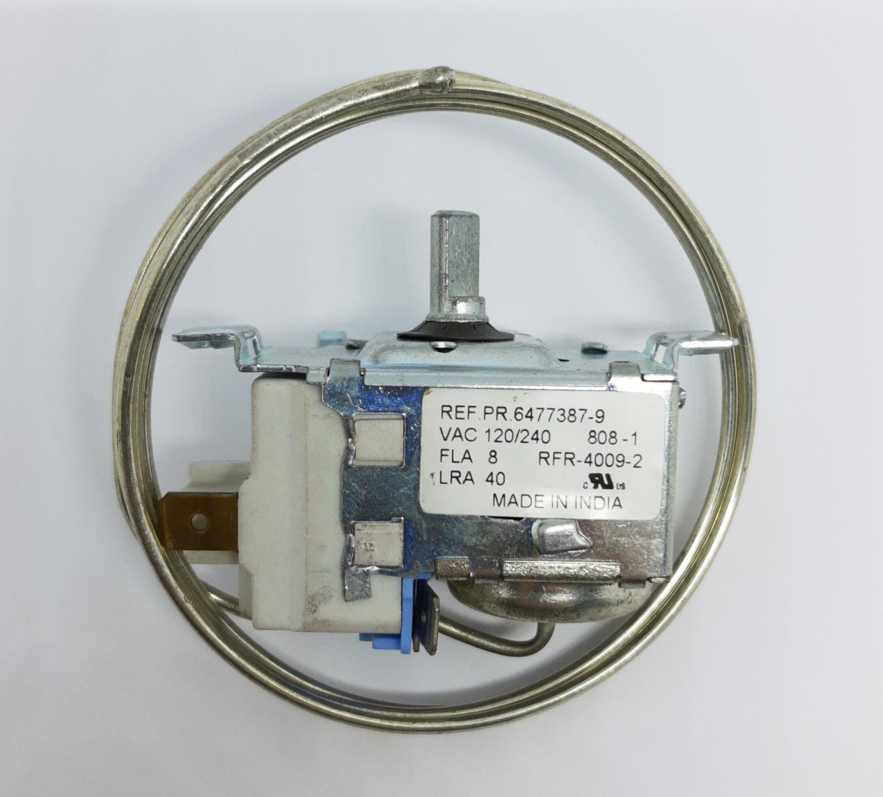 Termostato Electrolux Dupla Ação Rfr4009-2 Pr6477387-9