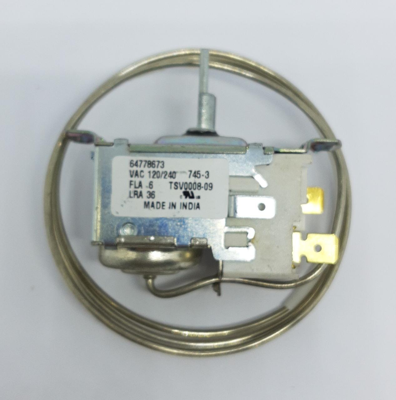 Termostato Electrolux Re29 Tsv0008-09 64778673