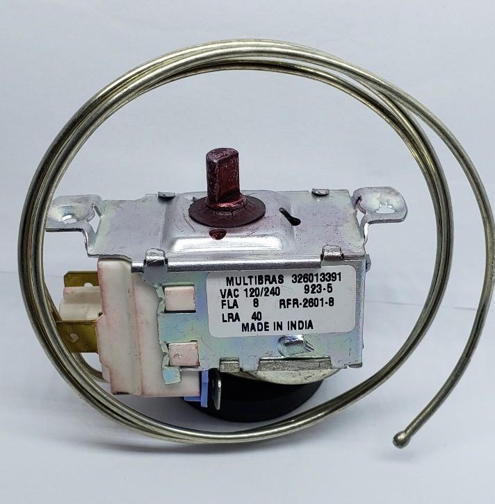 Termostato Freezer Consul 2601-8 W11168384 Original