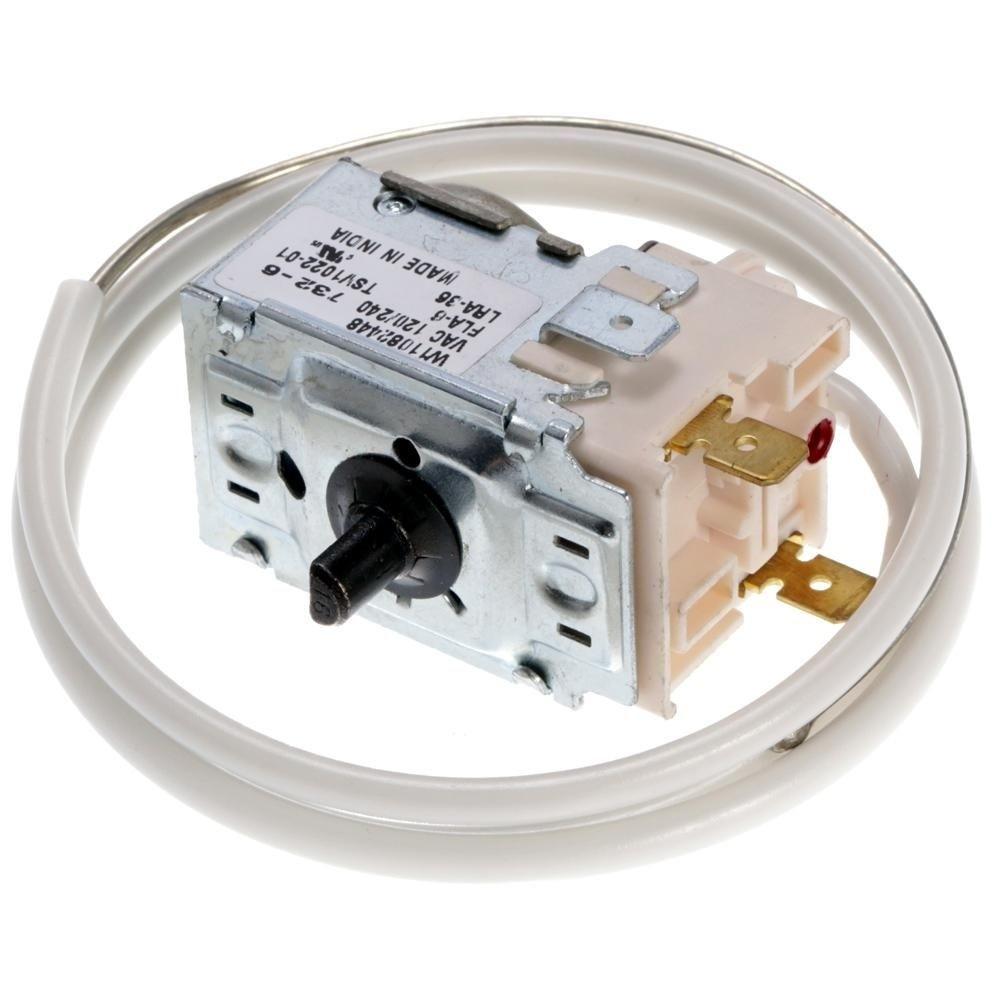 Termostato Freezer Consul Crc30 Tsv1022-01 Original W11082448