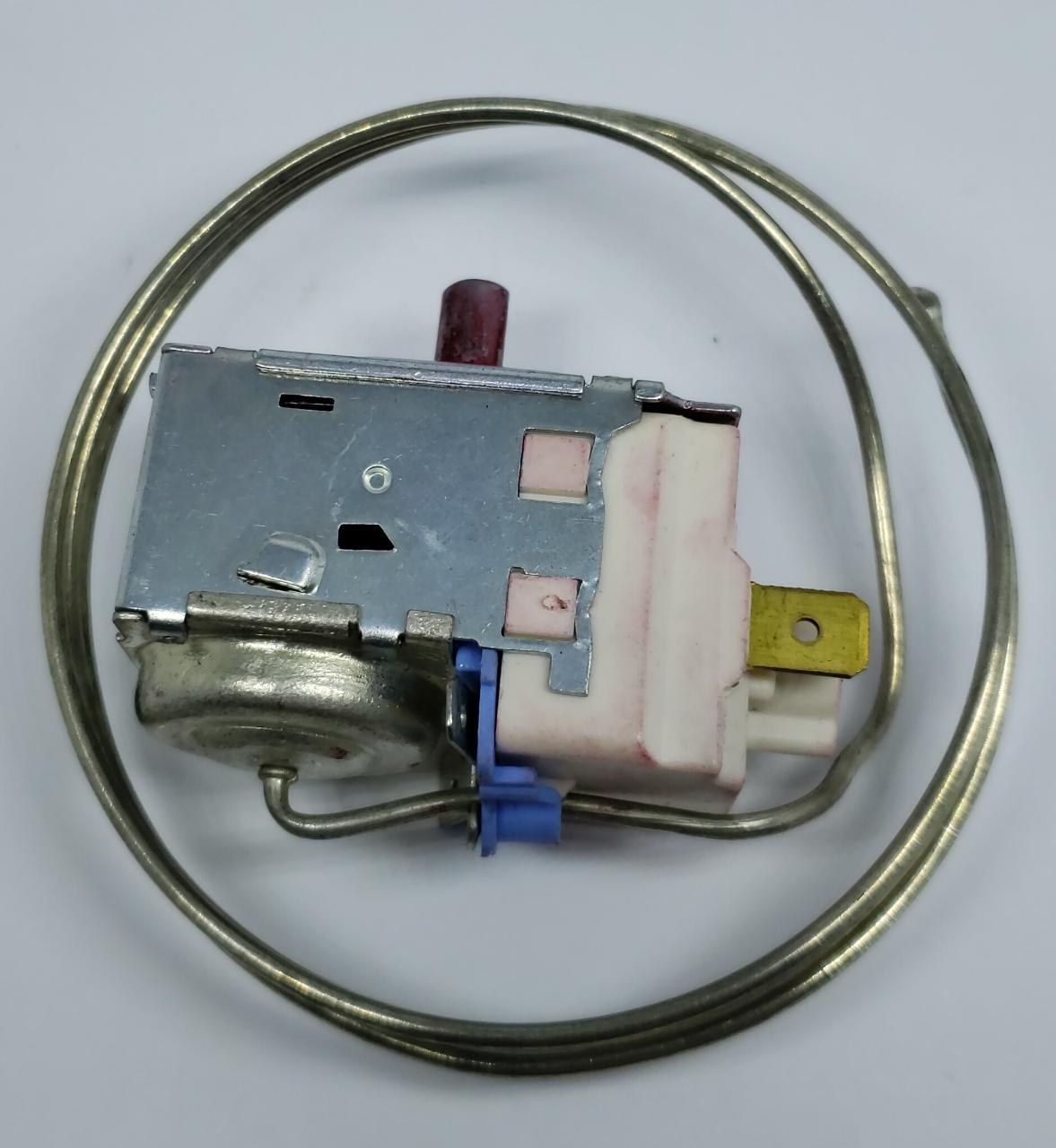 Termostato Freezer Consul Rfr 3001-2 Original W11082455