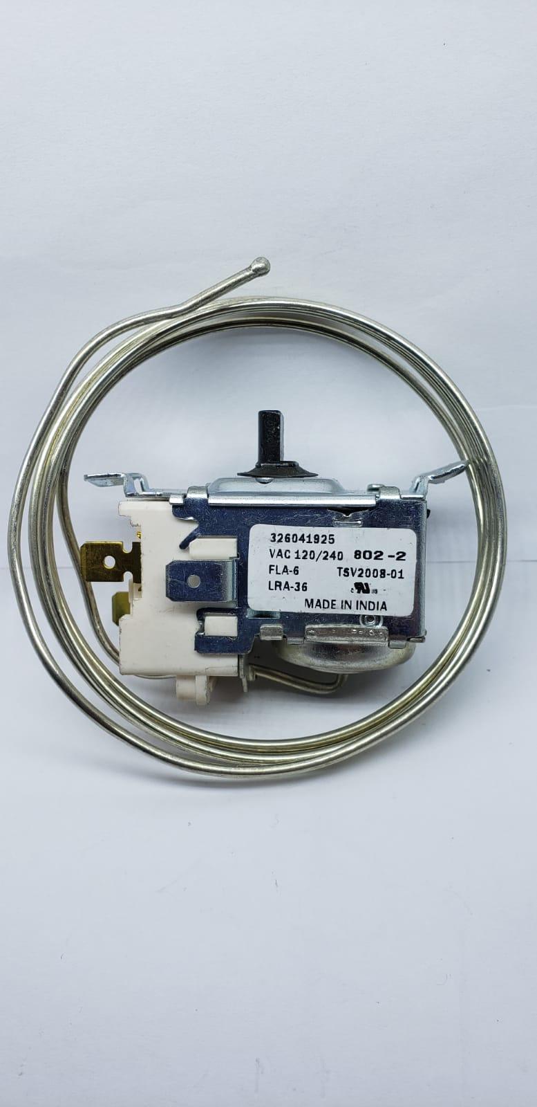 Termostato Invensys Ac Tsv 2008 01 Consul Original W11107297