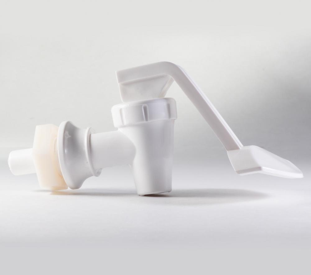 Torneira Acquaflex/stilo Libell - Lado Esquerdo - Branca