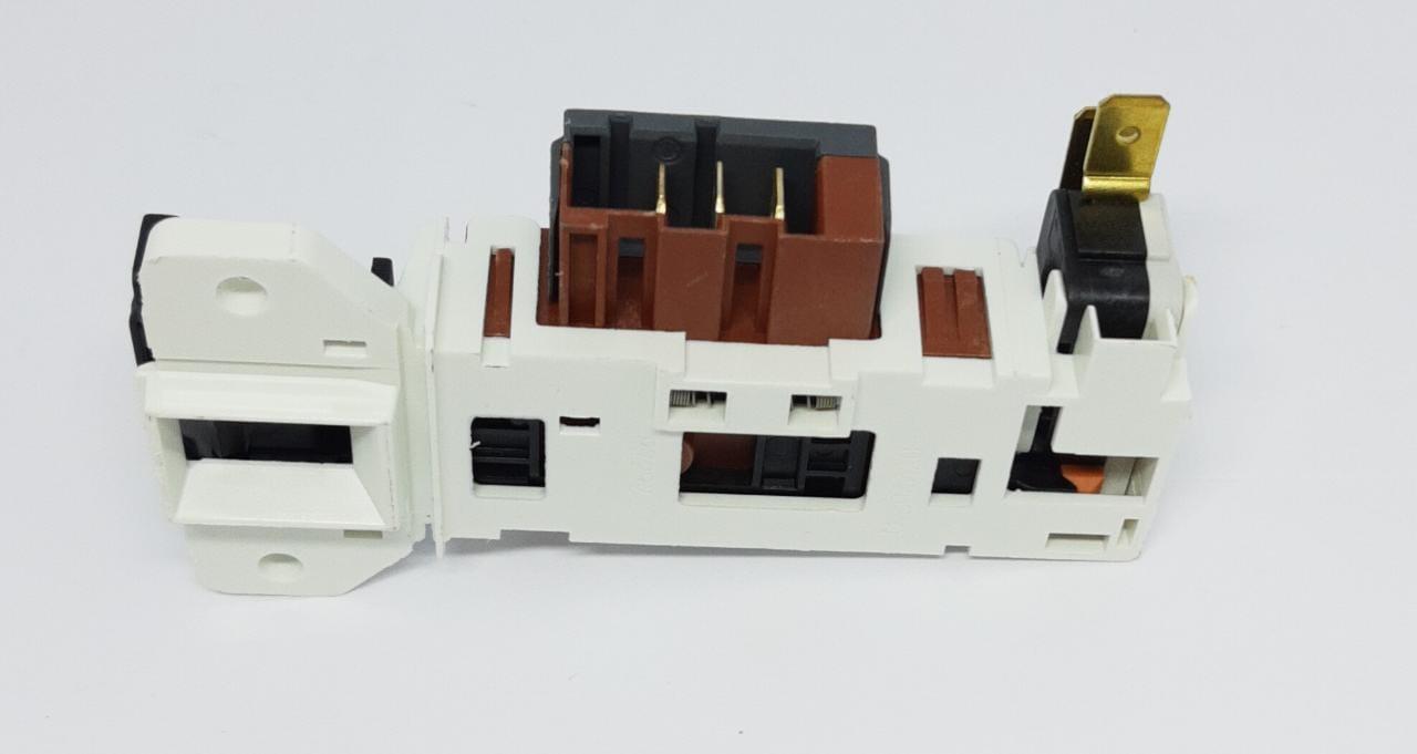 Trava Tampa Electrolux Ltc07, Ltd06, Ltd15, Ltd13 Original - 64500306