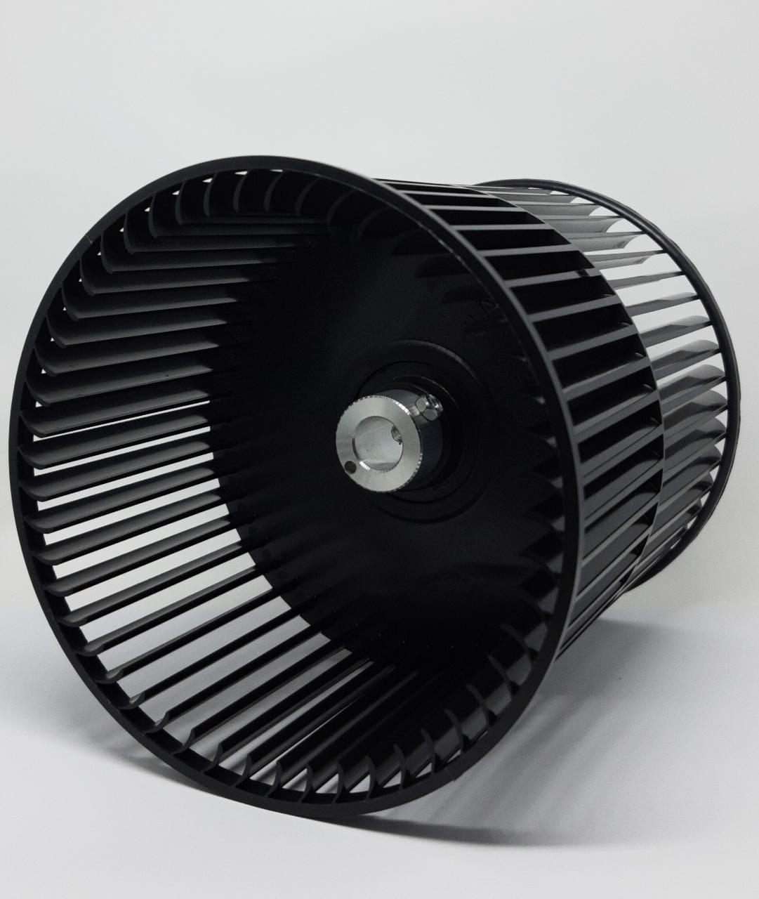 Turbina Evaporadora Piso Teto 18000 A 80000 Btus Elgin