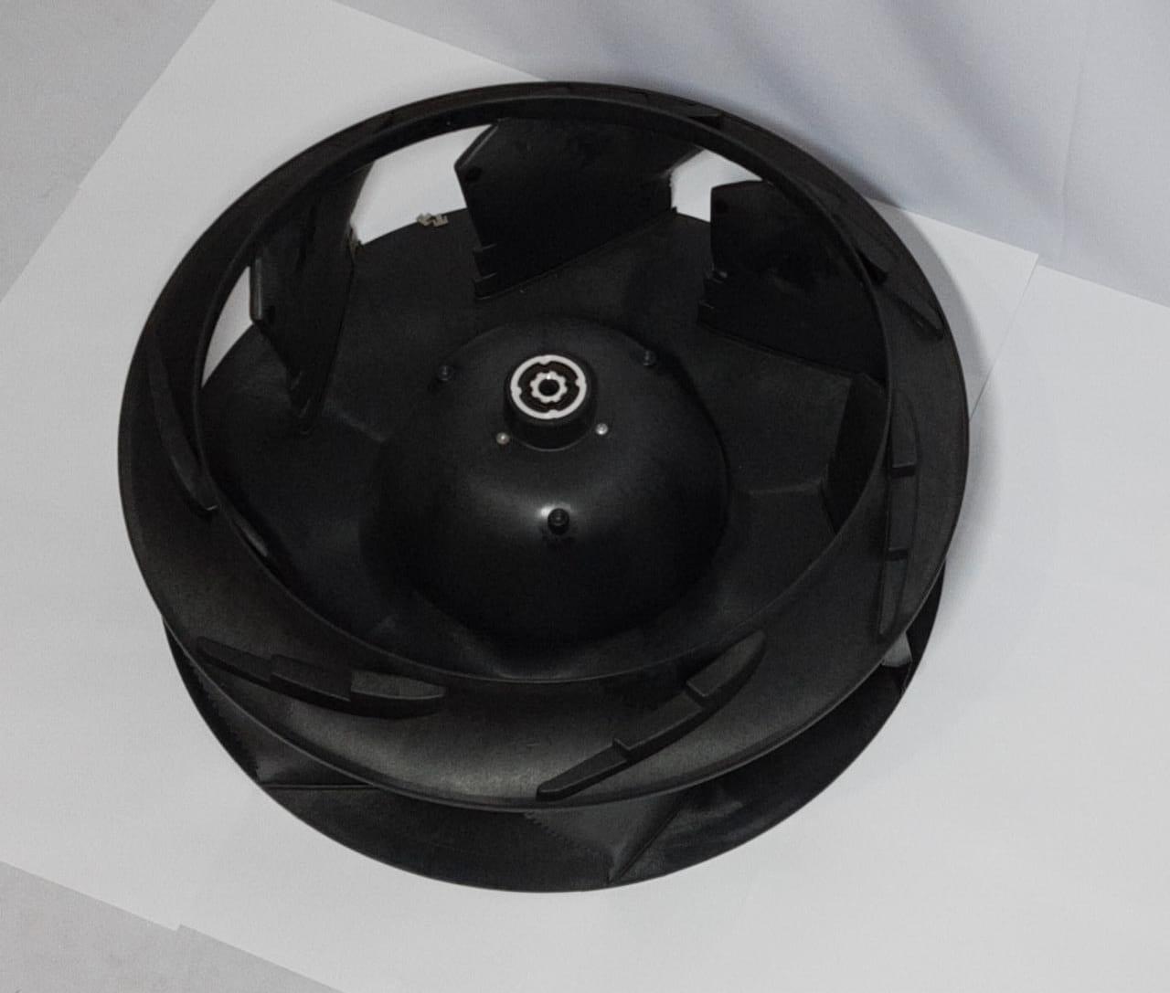 Turbina Evaporadora 36.000 Btus Fria  Elgin - 164590479801