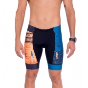 Bermuda Triathlon 140 Hunter Masc - 2021