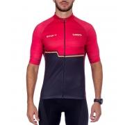 Camisa Ciclismo Smart Lava Masc - 2021