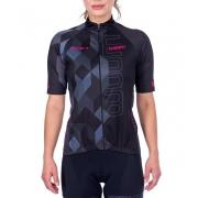 Camisa Ciclismo Smart Megan Fem - 2021