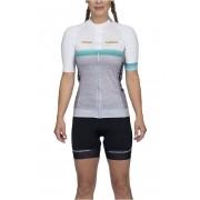 Camisa Ciclismo Supreme Ibiza (Mescla) - Fem - 2020