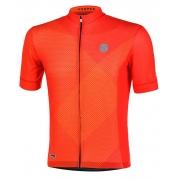 Camisa Mauro Ribeiro Proper Vermelha