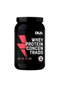 Whey Protein Concentrado - Chocolate - 900g