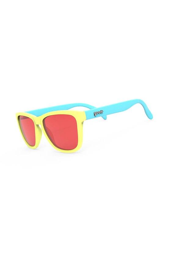 Óculos de Sol Goodr - Running - Pineapple Painkillers