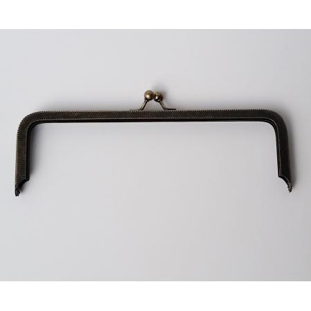 Armação 16cm x 5cm Ouro Velho