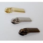 Cursor Retangular Ouro Velho (10 pçs)