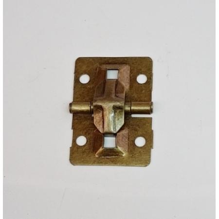 Junção 43mm x 30mm c/ Limitador de Abertura Ouro Velho