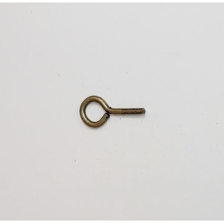 Pitão Arame 2mm Ouro Velho