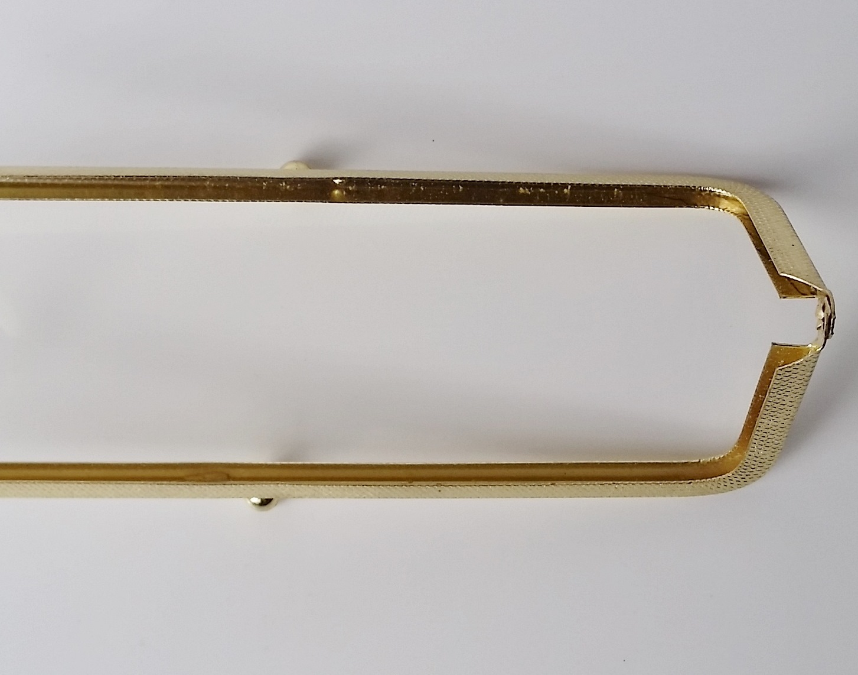 Armação 16cm x 5cm Latonada