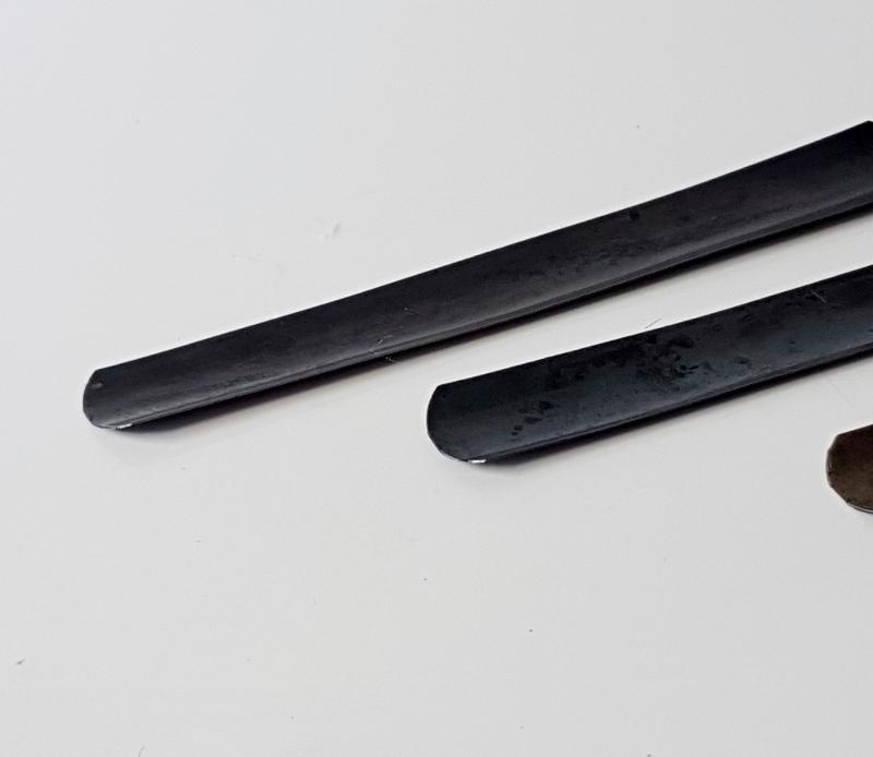 Armação Boca de Sapo 90mm