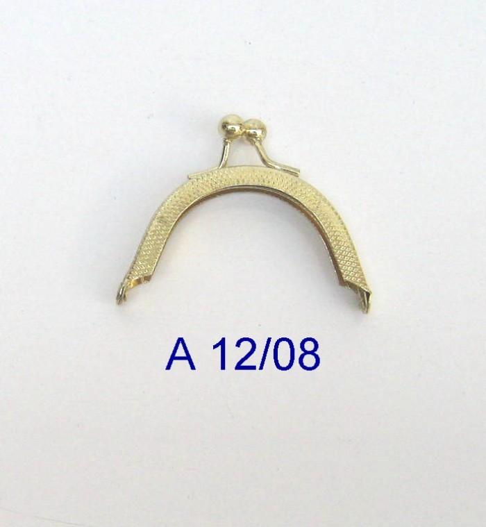 Armação Oval 5cm Latonada