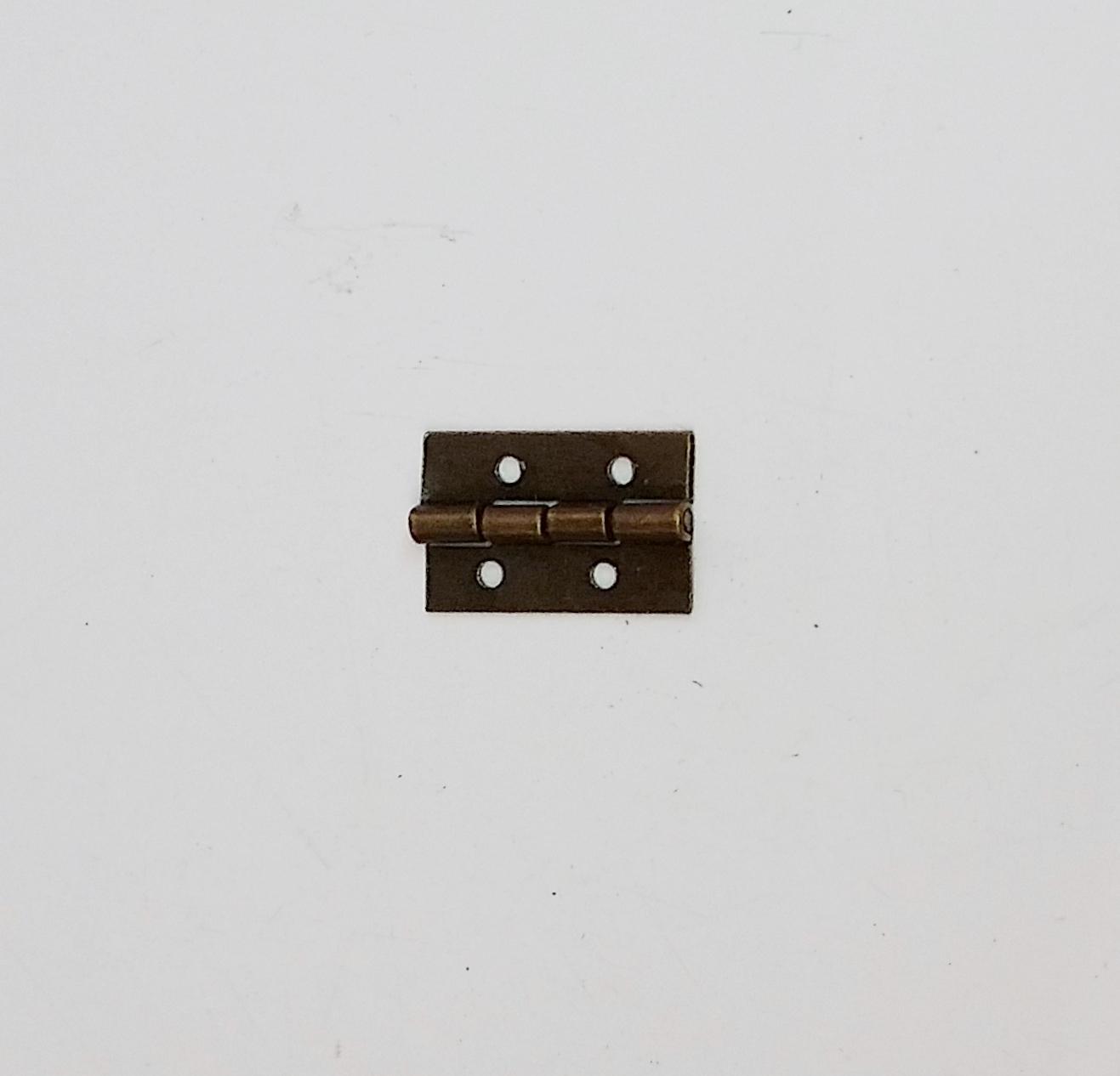 Junção 16mm x 10mm Ouro Velho