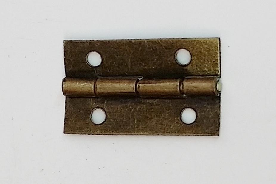 Junção 26mm x 15mm Ouro Velho