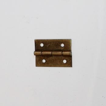 Junção 26mm x 20mm Ouro Velho