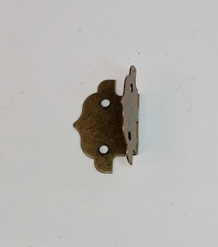 Junção Colonial 28mm x 33mm Ouro Velho