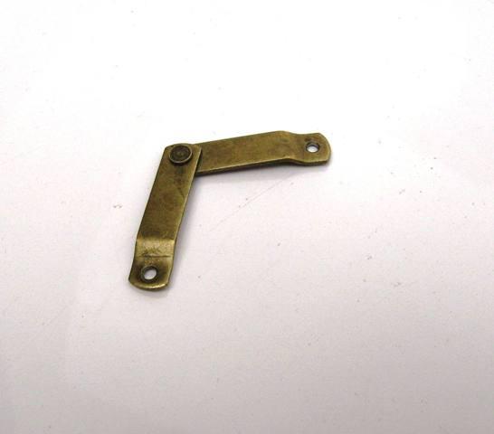 Limitador Articulado p/ Abertura de Caixas Ouro Velho