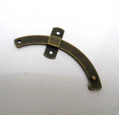 Limitador Fixo p/ Abertura de Caixas Ouro Velho