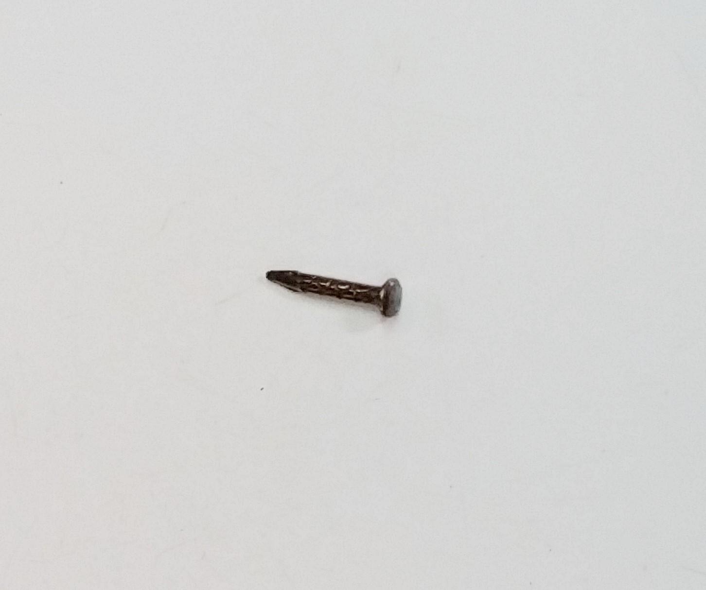 Prego 9mm x 1,3mm Ouro Velho