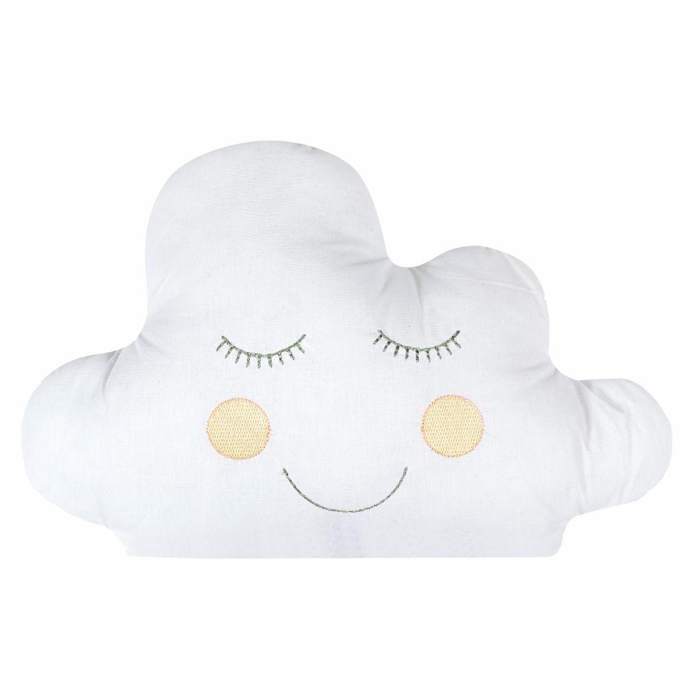 Almofada Nuvem Branca