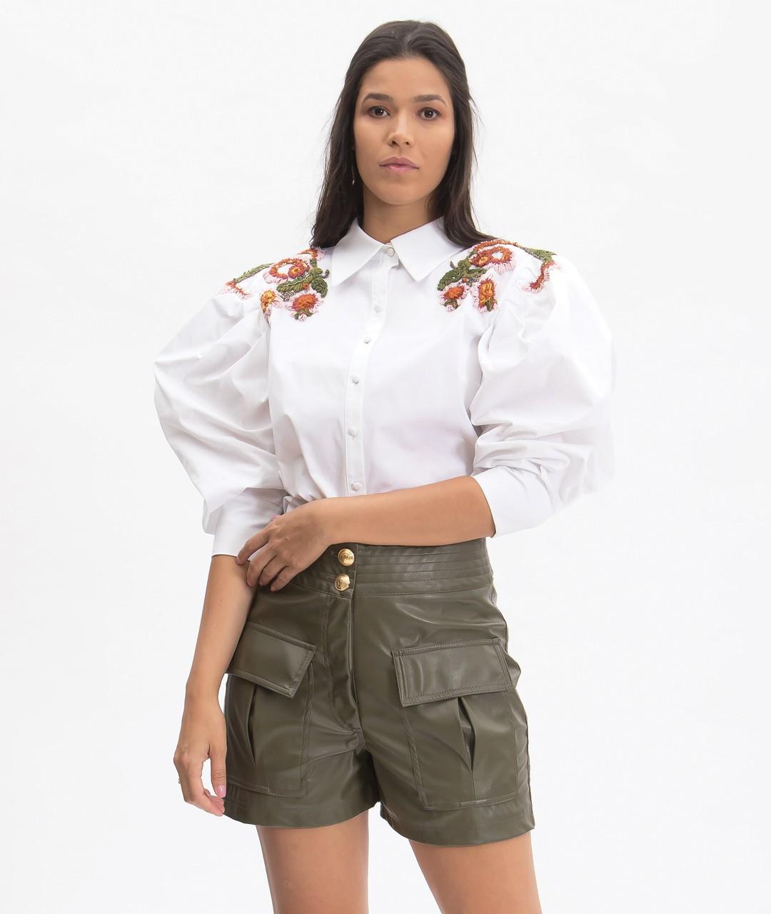 Camisa Patbo