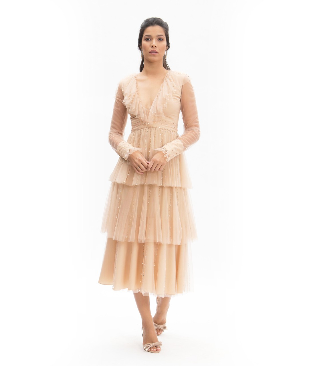 Vestido Denise Valadares