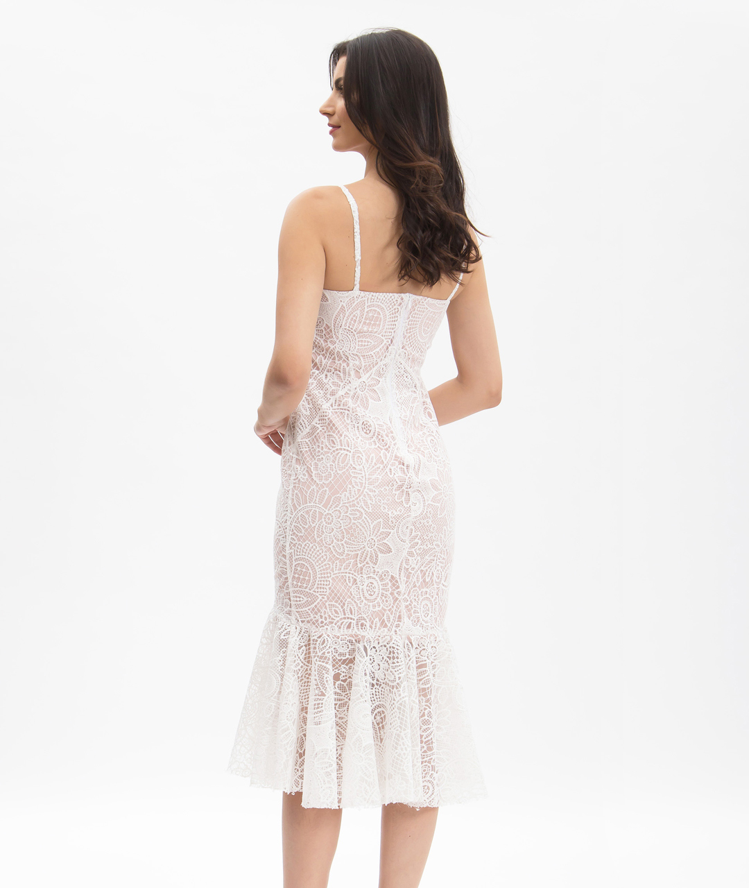 Vestido Leticia Manzan