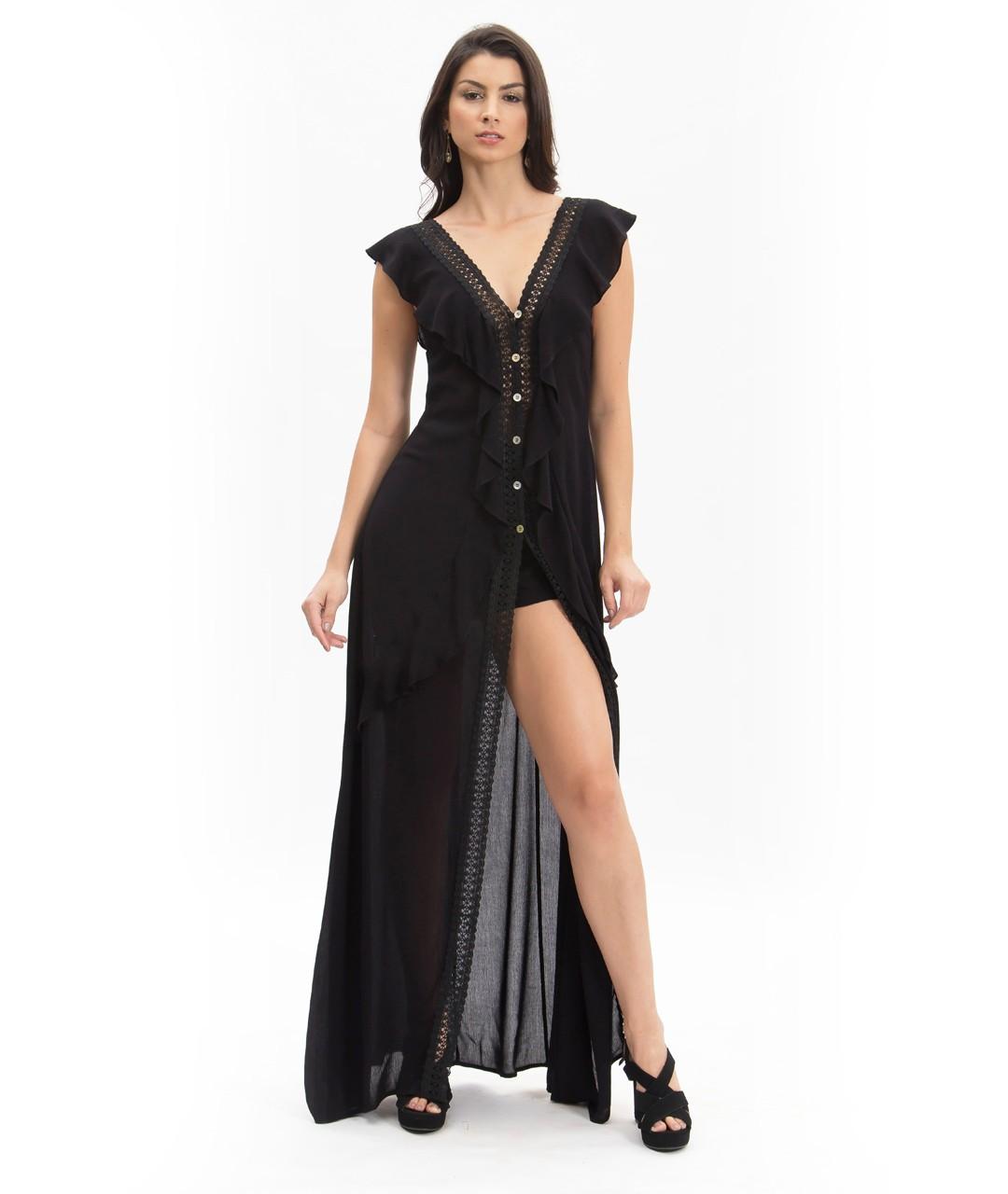 Vestido Sclub
