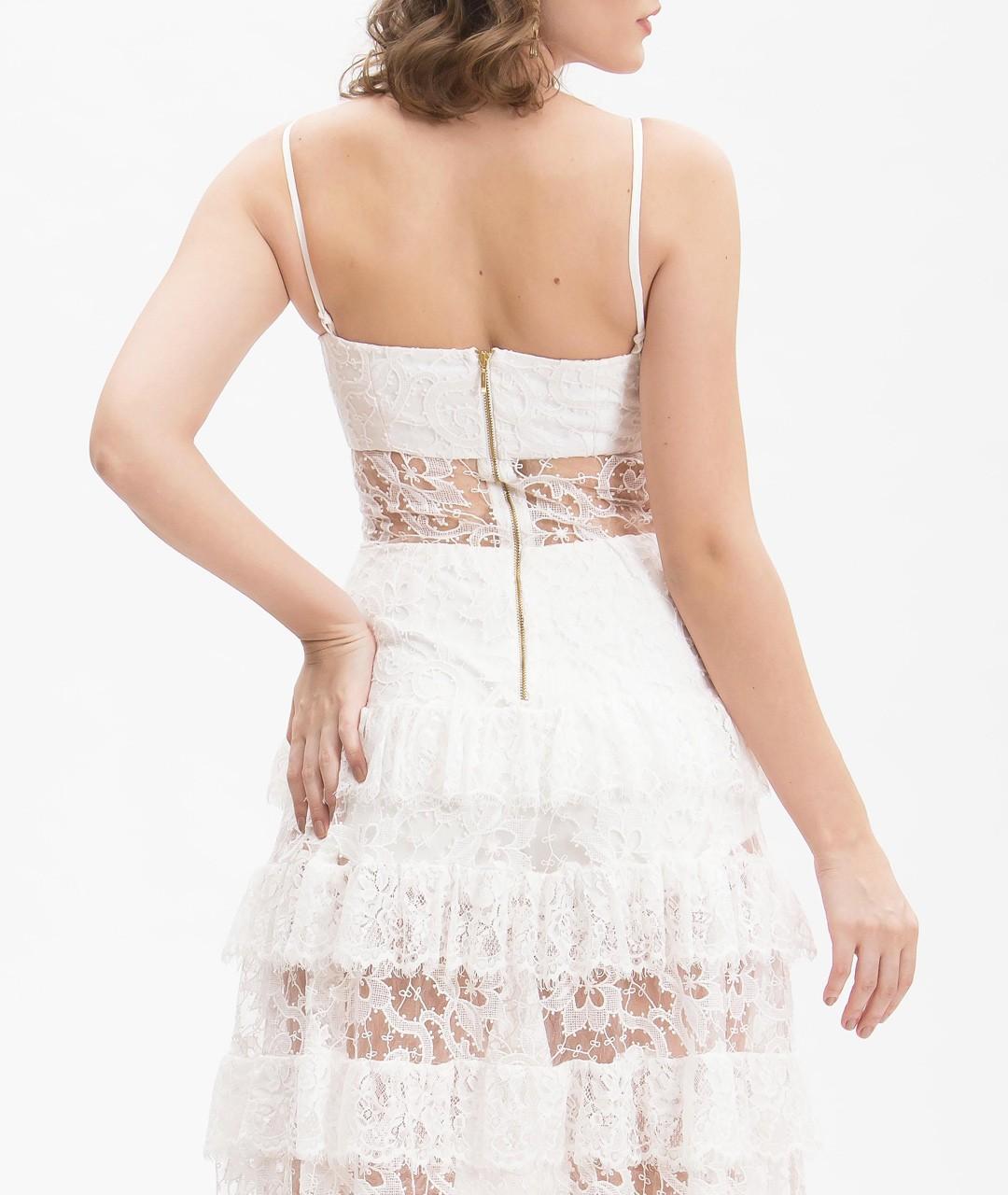 Vestido Skazi