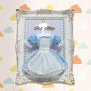 Porta Maternidade Alice