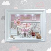 Porta Maternidade Bebê Ursa