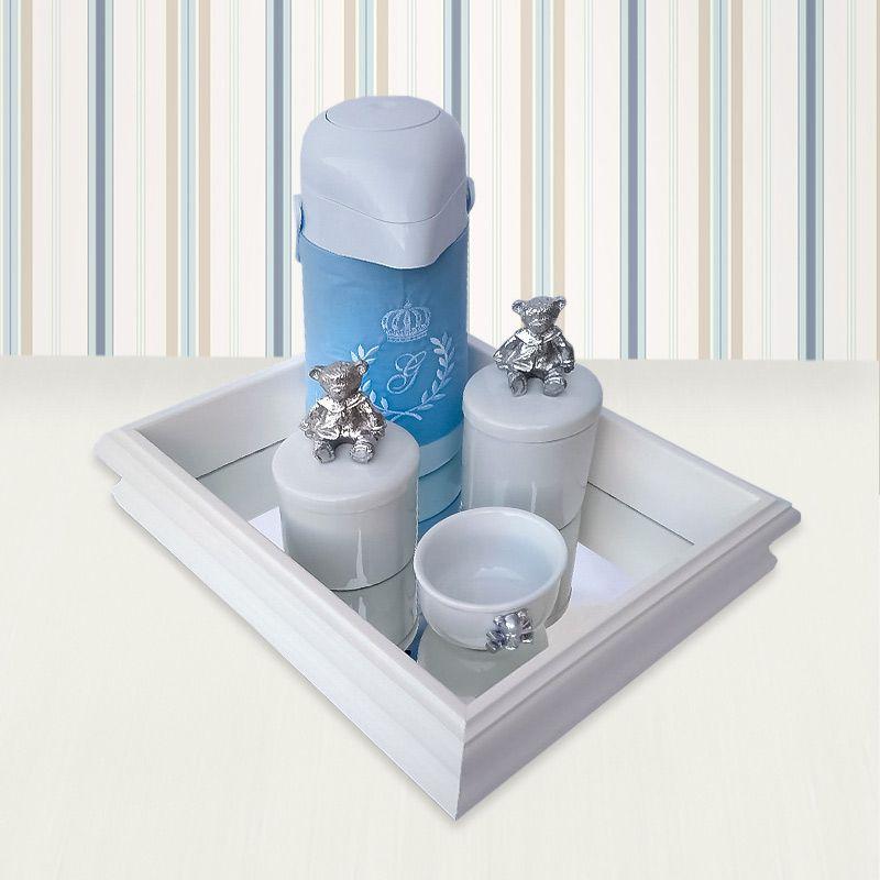 kit Higiene Tradicional