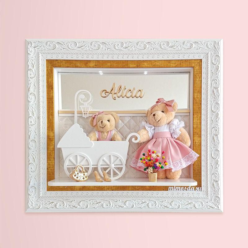 Porta Maternidade Irmãs Ursa