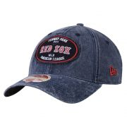 Boné New Era Aba Curva 920 ST MLB Boston Heritage East Stadium