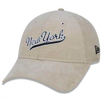 Boné New Era Aba Curva 920 ST MLB NY Yankees Desert Camo