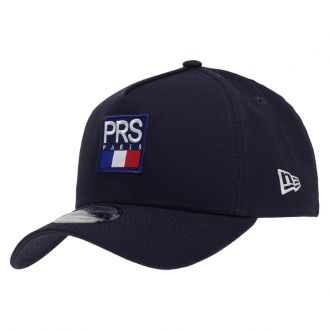 Boné New Era Aba Curva 940 SN Brand AF Cities Pack Paris